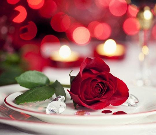 Romantikus hétvége